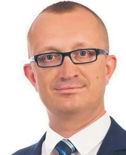 burmistrz Turka Romuald Antosik