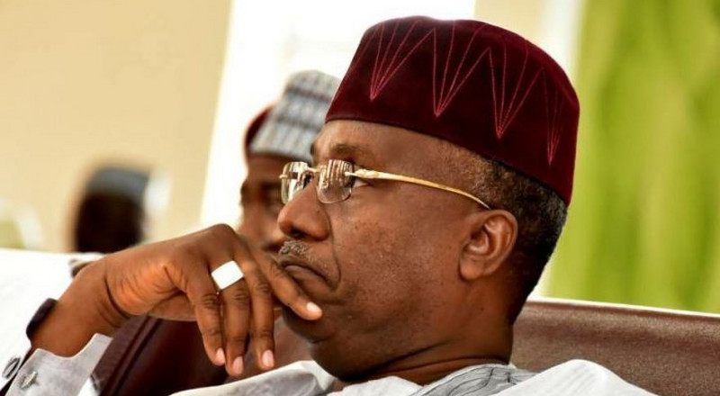 Court strikes out suit challenging nomination of Adamawa governor