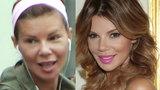 Polskie gwiazdy bez makijażu