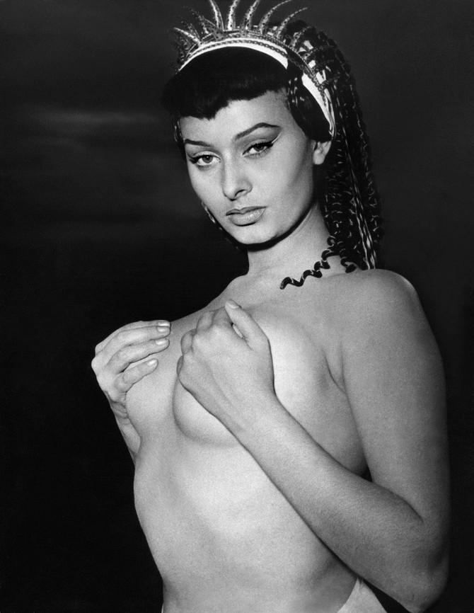 Još jedna Sofijinina slika iz mladosti