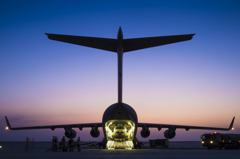 2019 RAF Photographic Competition