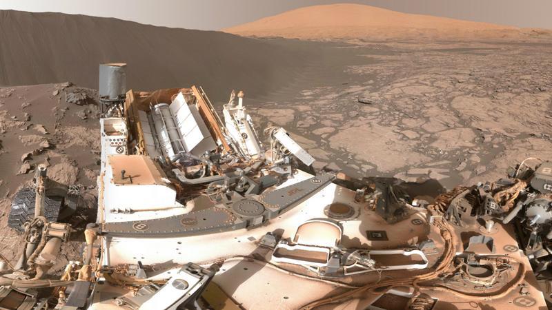 Środowisko Marsa bardziej toskyczne niż zakładano