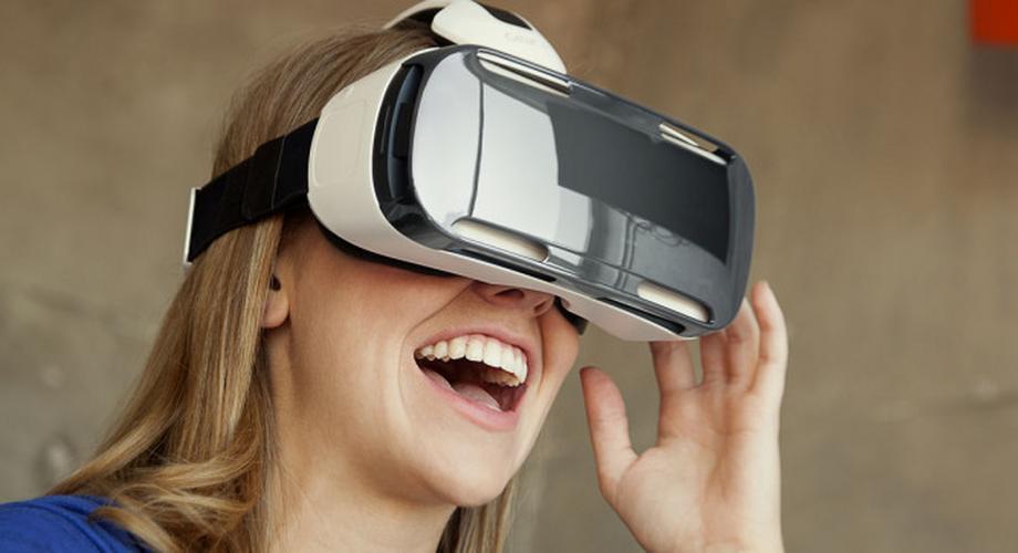 Virtual Reality: Samsung Gear VR ab sofort erhältlich