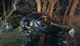 Pobiedziska: wypadek z udziałem nastolatków