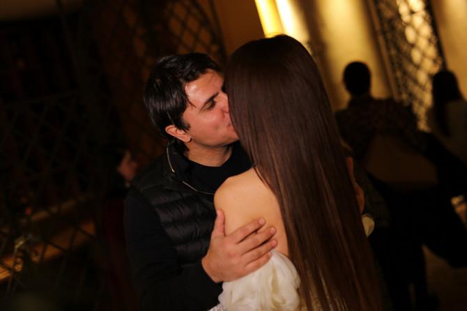Nenad Jestrović i njegoav supruga Mirjana Mimi Jestrović