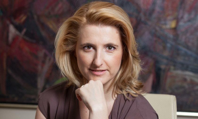 grażyna Piotrowska Oliwa