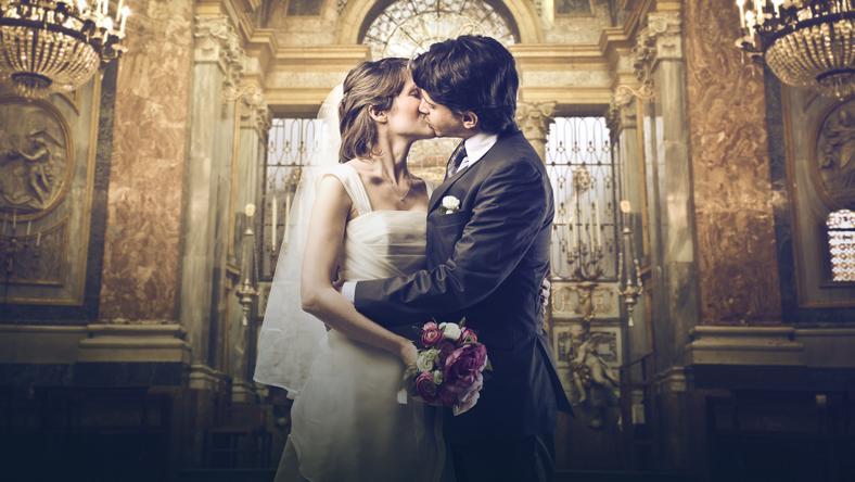 ślub Kościelny Konkordatowy Formalności Dokumenty Do ślubu ślub