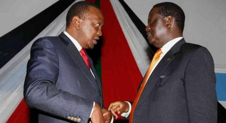 Jubilee and ODM to face off in the first election since handshake