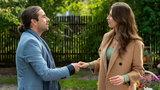 """""""Barwy szczęścia"""" odcinek 2406. Regina wpadnie w oko przystojnemu Vincenzo!"""