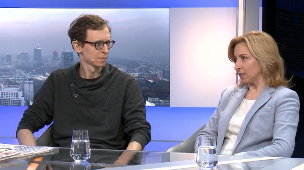 Onet Rano.: Dominika Wielowieyska, Roman Kurkiewicz, Rafał Madajczak, dr Magdalena El-Ghamari