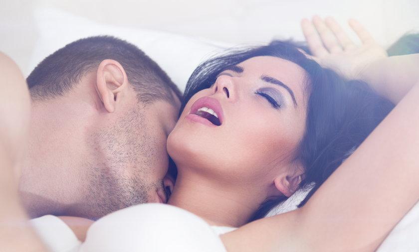 Te kobiety mają zdecydowanie lepszy seks i więcej partnerów