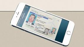 Prawo jazdy w smartfonie? Amerykanie już testują