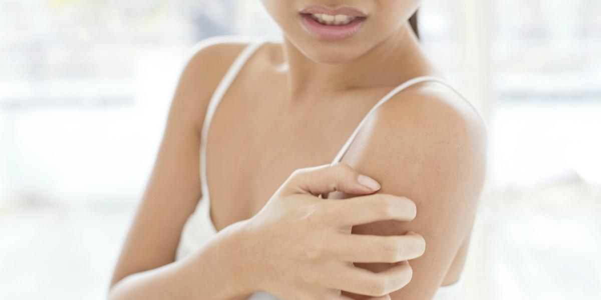 Ringworm: 5 home remedies for this skin infection