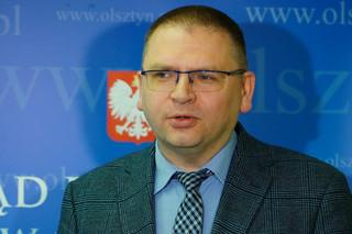 Maciej Nawacki z rekomendacją do NSA