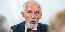 Sąd: partia Korwina nie istnieje. Ministerstwo zablokowało subwencję