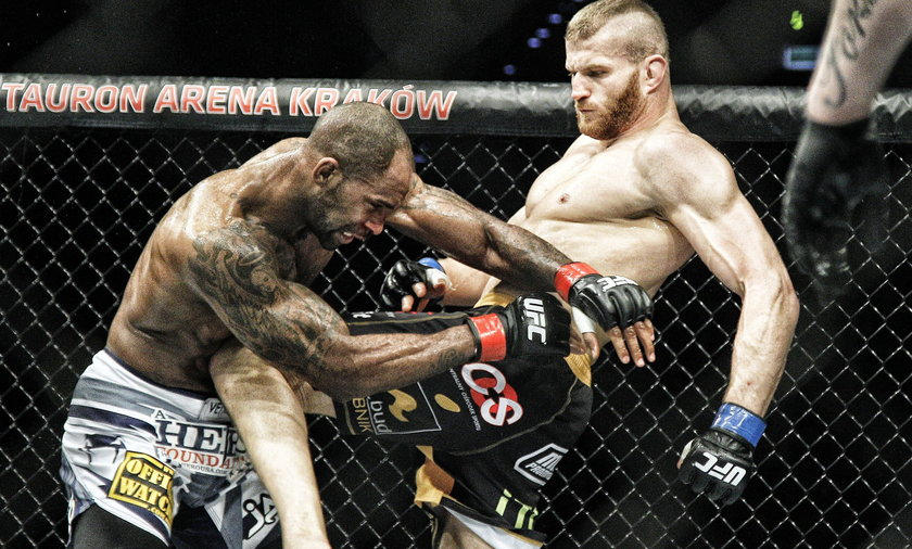 Gala UFC