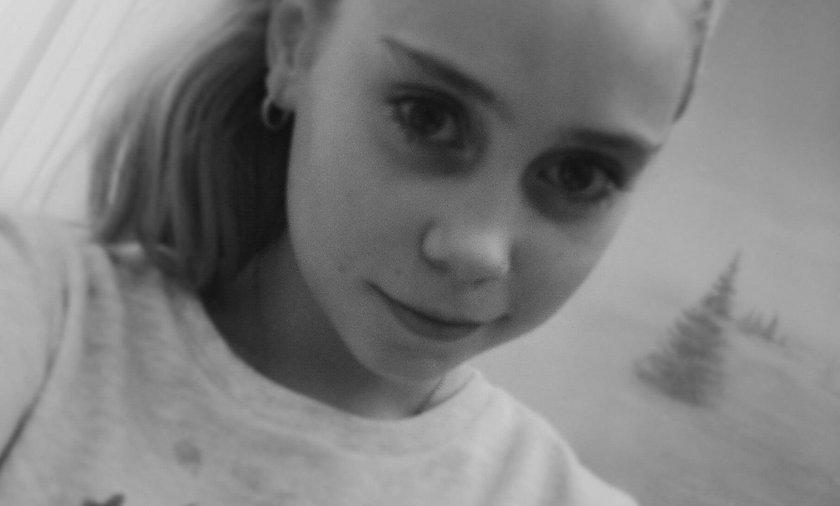 Odnaleźli przed kamienicą martwą 14-latkę. Co spotkało Marysię?