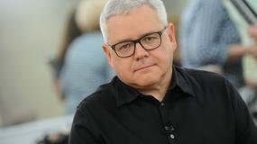 Michał Merczyński: jeśli stracimy swój bezpiecznik, wszystko może lec w gruzach
