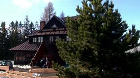 Zimowa Jazda - Ustroń