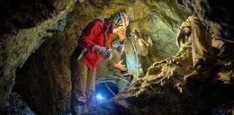 Odkryli zaginioną kopalnię srebra