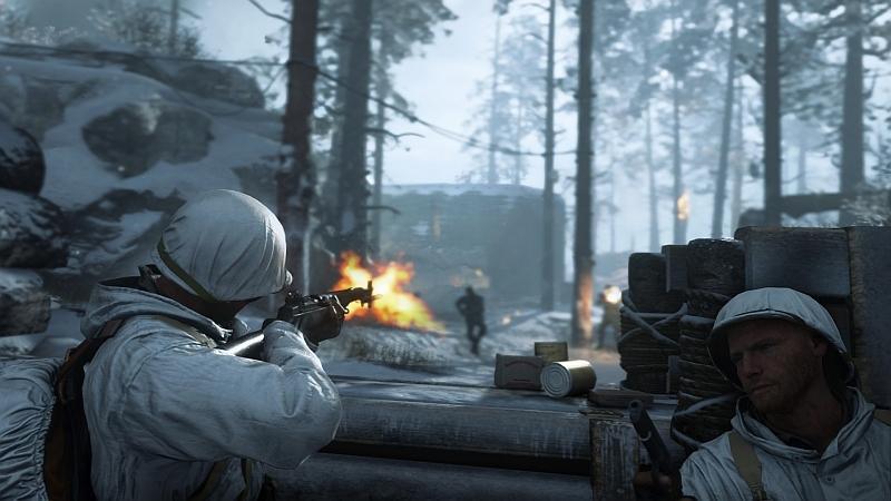 CoD: WW2