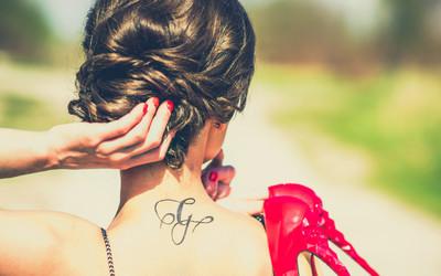 Tatuaż Może Zaszkodzić Zdrowiu Spowodować Alergię A Nawet