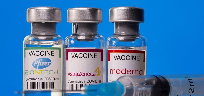 Jest porozumienie o zawieszeniu patentów na szczepionki!