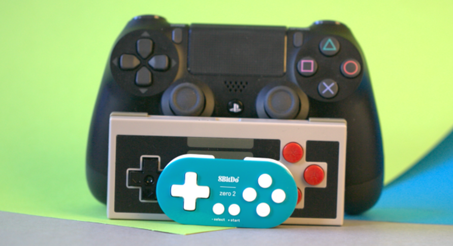 Mini-Gamepad 8Bitdo Zero 2 im Test: Winziger Retro-Controller