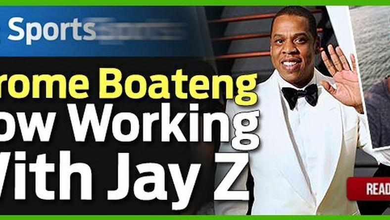 f04d1b7cc9b8 Jerome Boateng Bayern Munich defender signs for Jay Z s Roc Nation ...