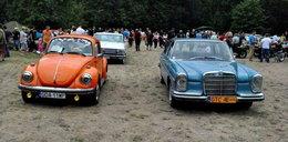 Zabytkowe auta zjeżdżają do Starogardu Gdańskiego! Rusza Zlot Weteranów Szos