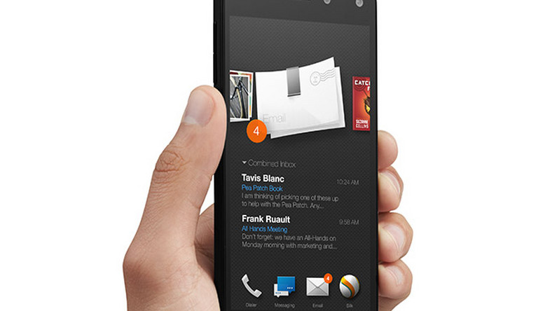 Amazon Fire Phone - cena obniżona do 199 dolarów