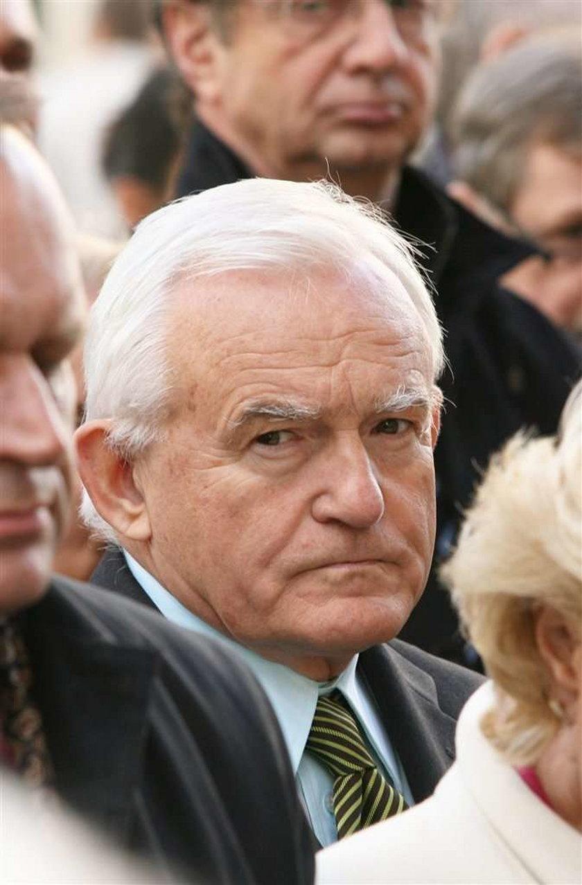 Kalata i Kwaśniewska wspominają Jarugę-Nowacką