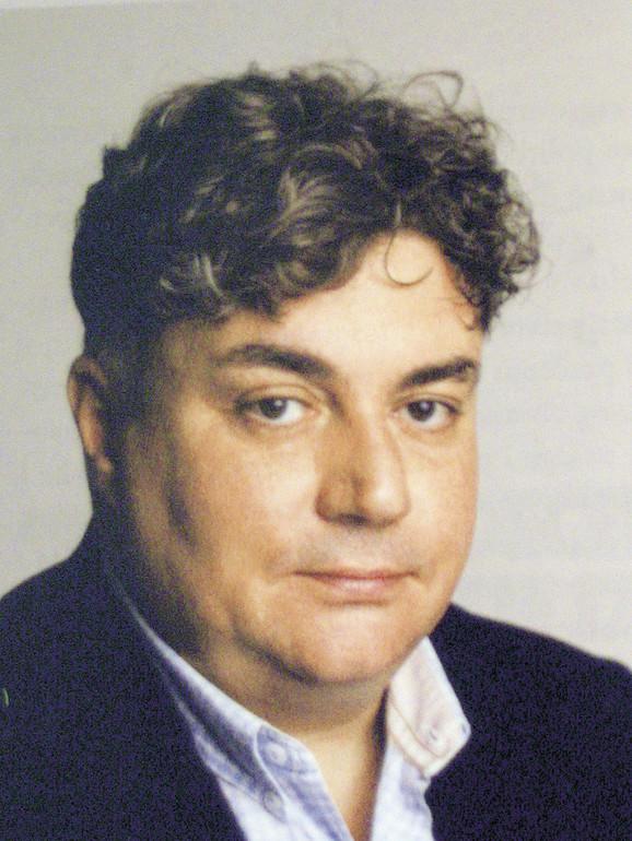 Igor Momčilović