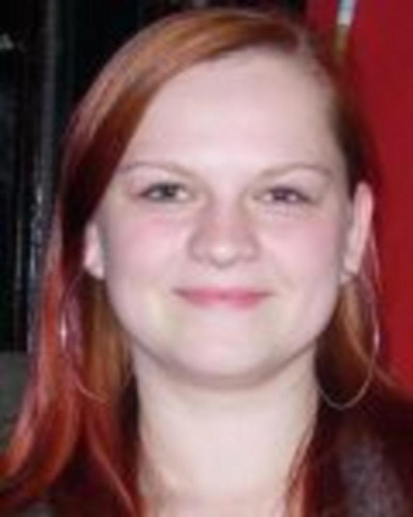 Katarzyna Demczuk 30 l.