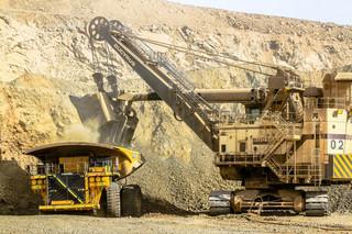 Chilijska kopalnia wychodzi na prostą [WYWIAD]