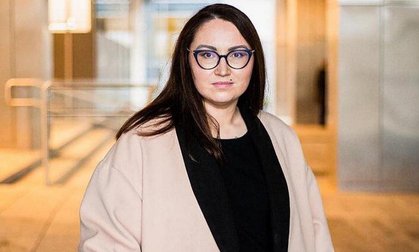 Ewelina Dobrowolska