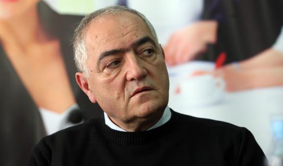 Radovan Pazurović