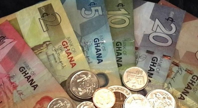 This is how much the Ghanaian cedi remarkably depreciated within one year