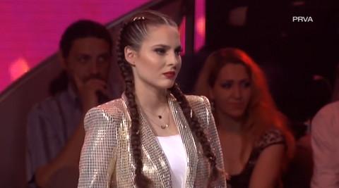 Marija Šerifović ovo uradila Džejli Ramović: Mnogi joj ne bi oprostili taj potez! VIDEO