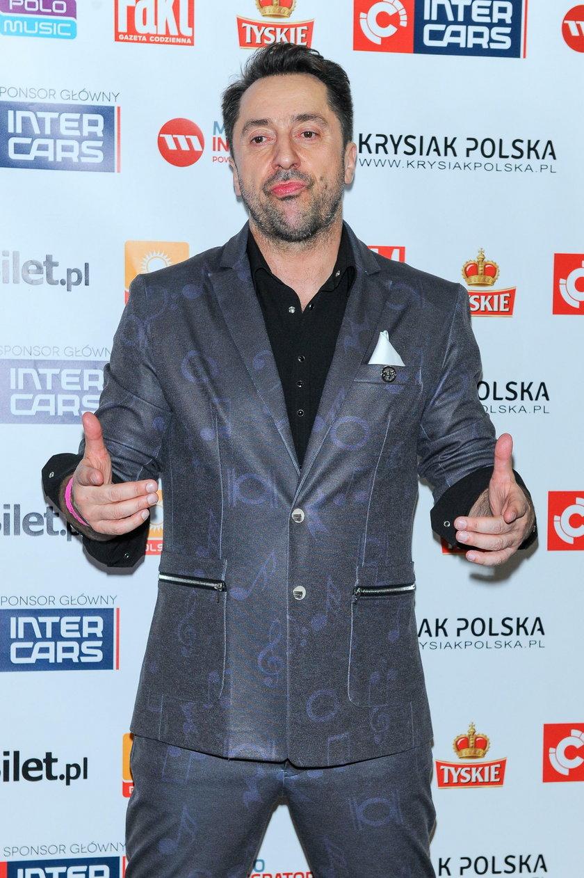 Marcin Miller: Będę superdziadkiem