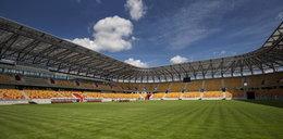 """""""Mały Kopernik"""" na stadionie w Białymstoku"""