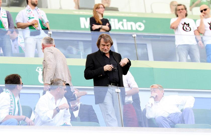 Był prawą ręką Kulczyka, rządzi polską piłką