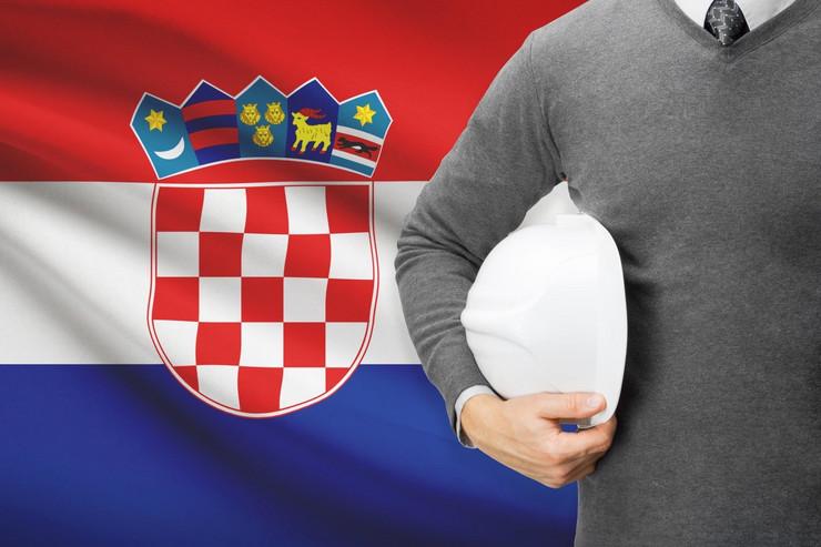 Hrvatska, Nezaposlenost