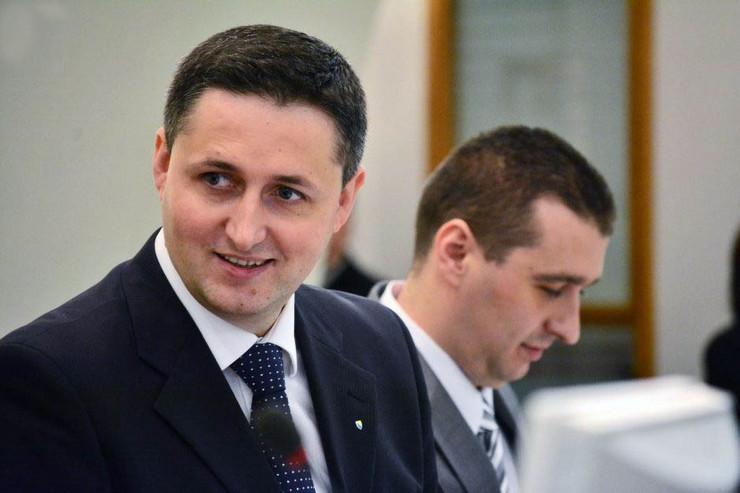 Denis Becirovic