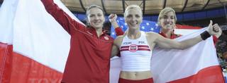 Dołęga i Rogowska - medalowe szanse Polaków