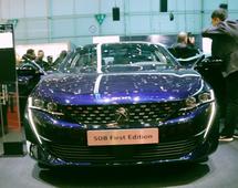 BI: Peugeot 508 – Francuzi udowadniają, że potrafią zrobić efektowną limuzynę