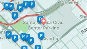 Waze pomoże znaleźć miejsce parkingowe