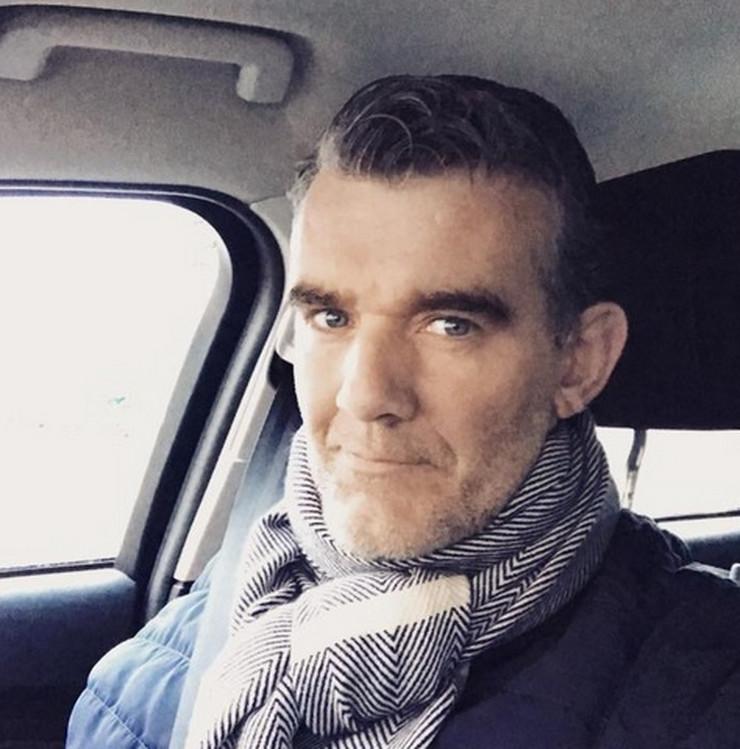 Stefan Karl Stefanson, foto sc Twitter