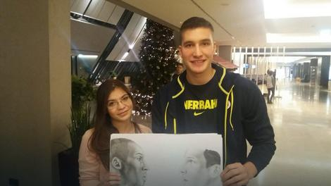 Bogdan i Anđela