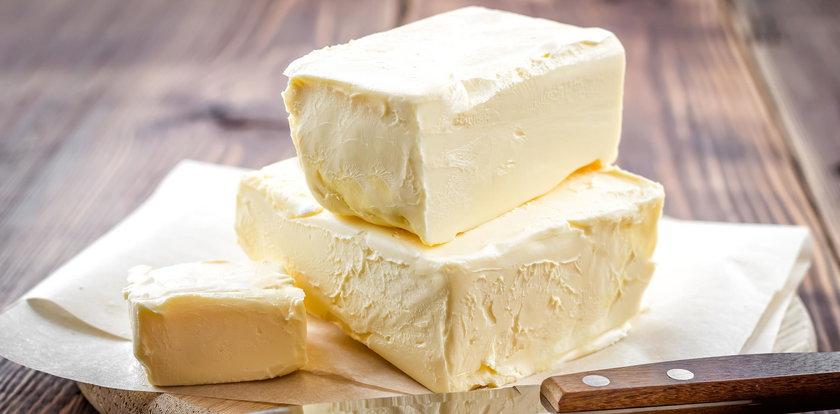 Masło na świecie tanieje, a u nas...